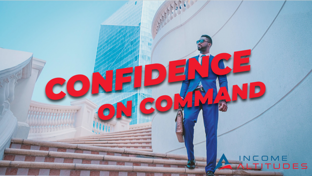 Confidence On Command: How To Hack Your Neuro-Endocrine System [Video]